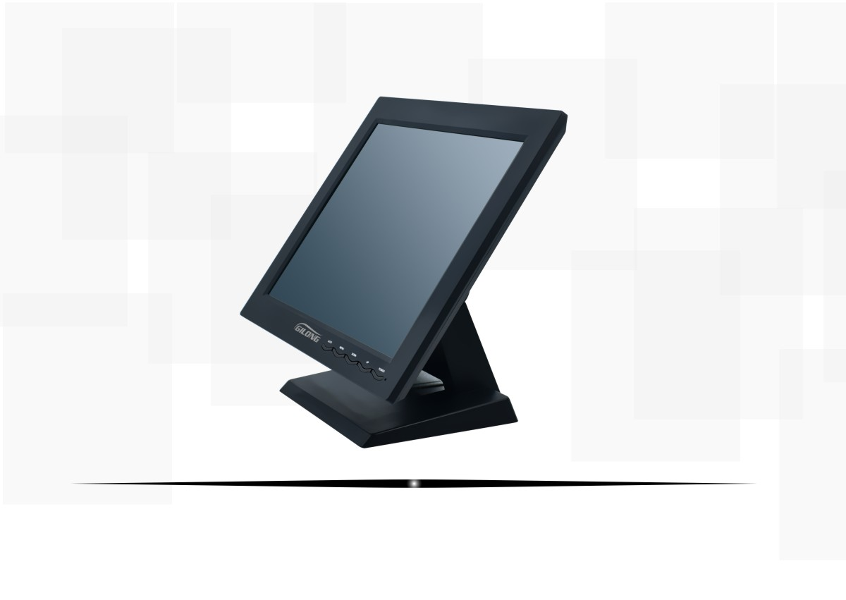 touch screen computer monitor