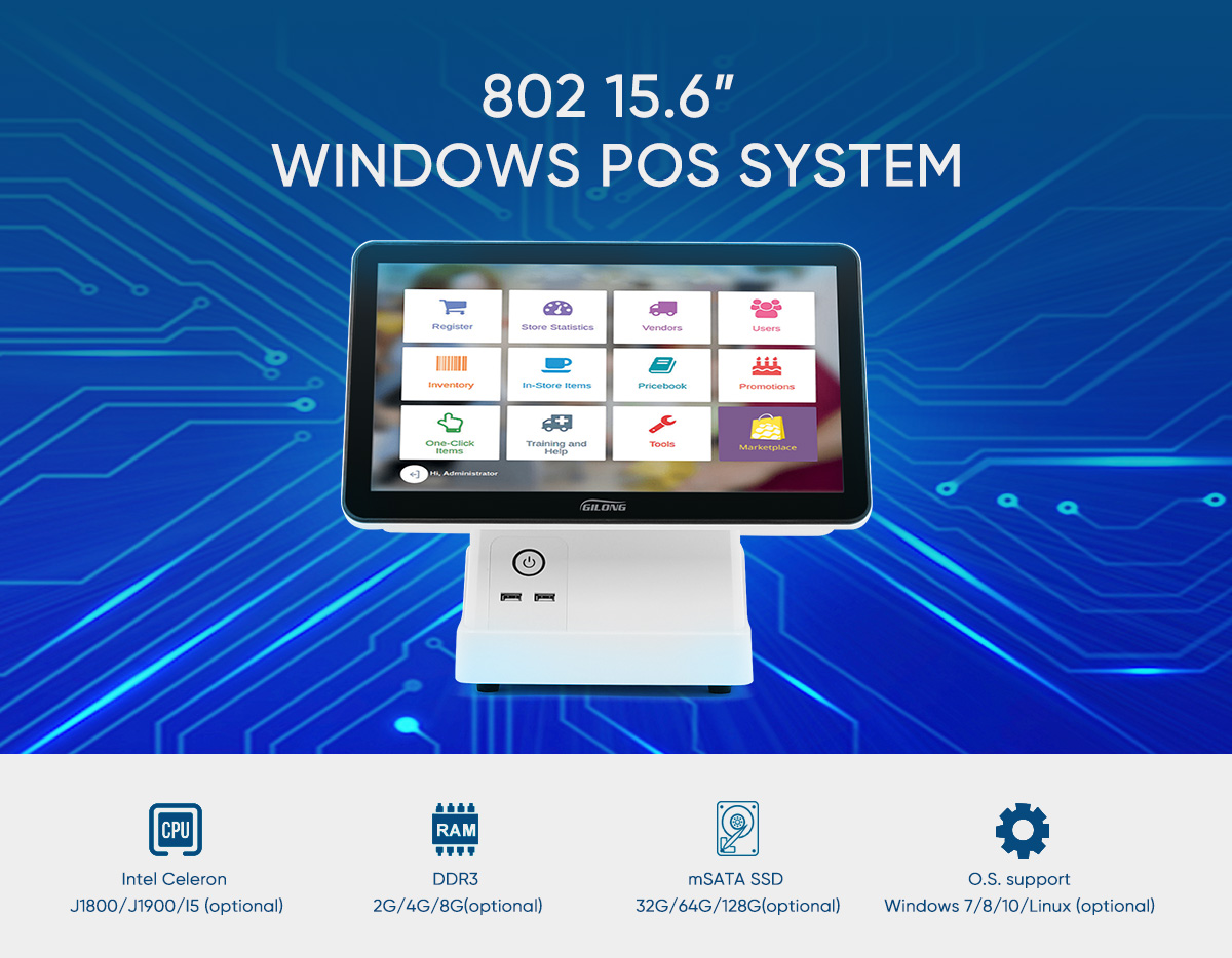 restaurant windows pos
