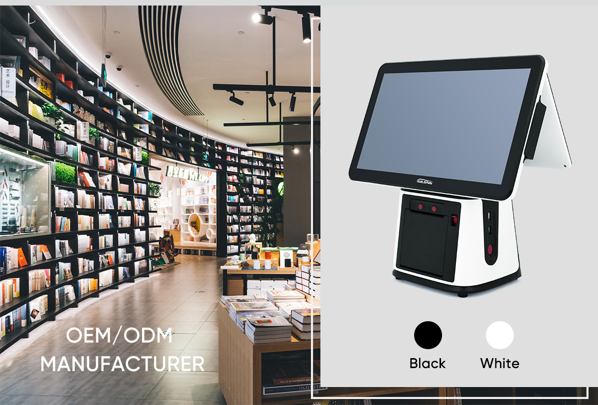 pos hardware for restaurant