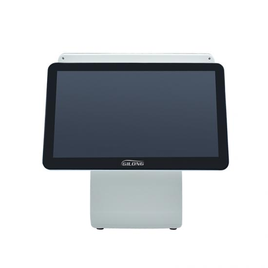 Pos. windows gilong u605p con impresora de 80mm