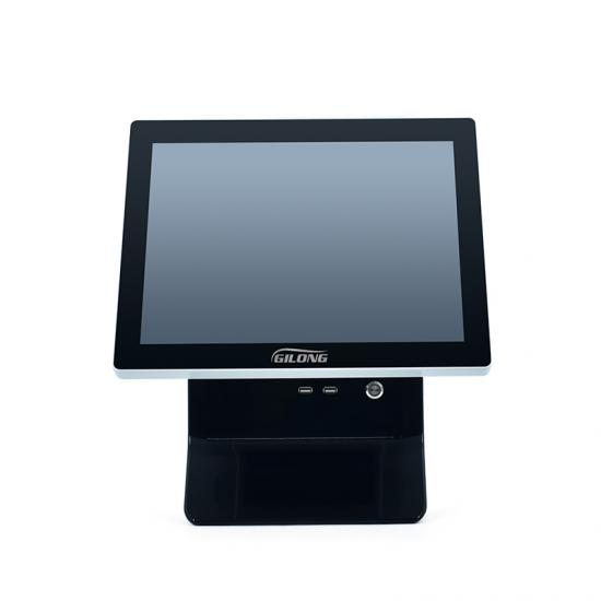 gilong 1508 oem touch all in one sistemas pos