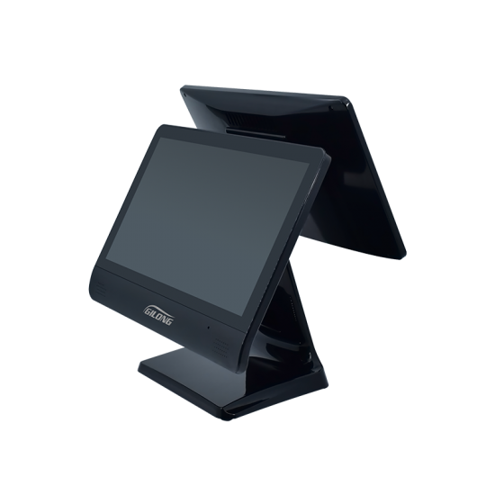 Windows todo en una terminal pos
