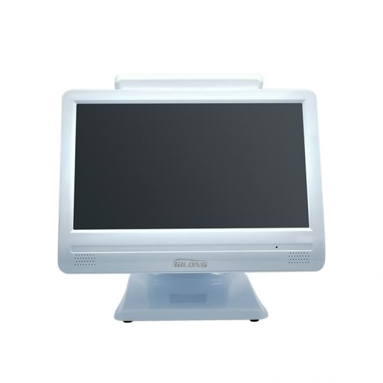 gilong t2 barato windows supermercado pos computadora