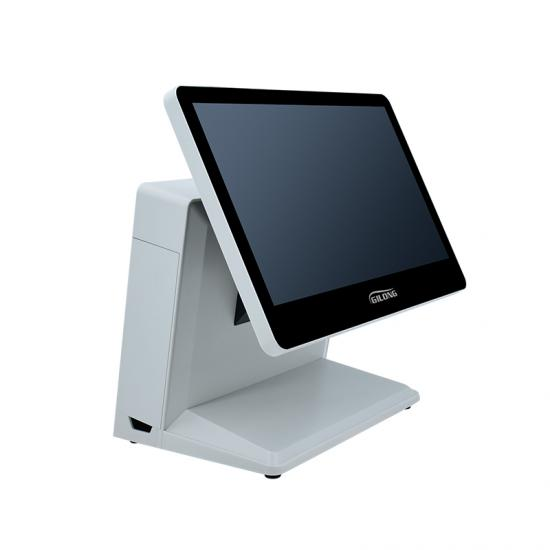 Gilong u3 windows touch pos computer